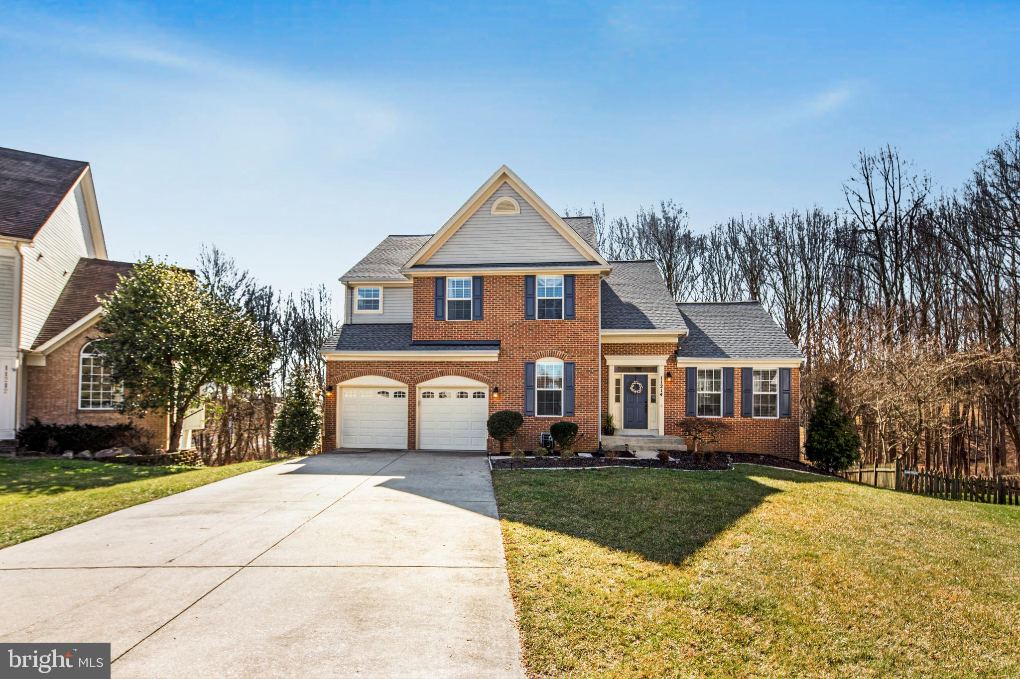 11214 KNOLLTOP VIEW COURT, GERMANTOWN, MD 20876