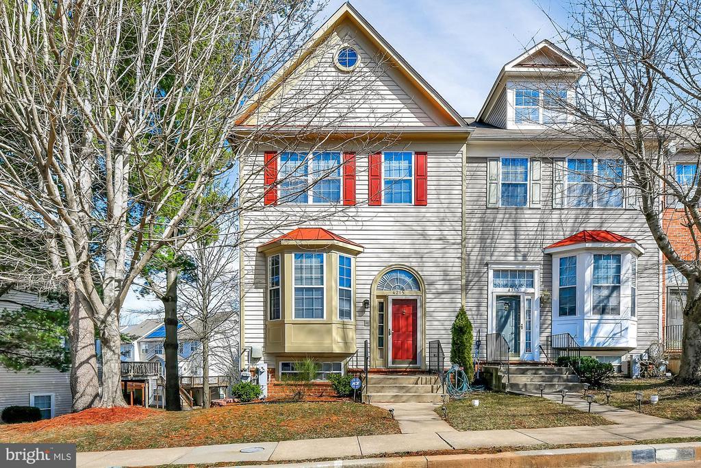 4215 HUNTSHIRE ROAD, RANDALLSTOWN, BALTIMORE Maryland 21133, 3 Bedrooms Bedrooms, ,3 BathroomsBathrooms,Residential,For Sale,HUNTSHIRE,MDBC485688