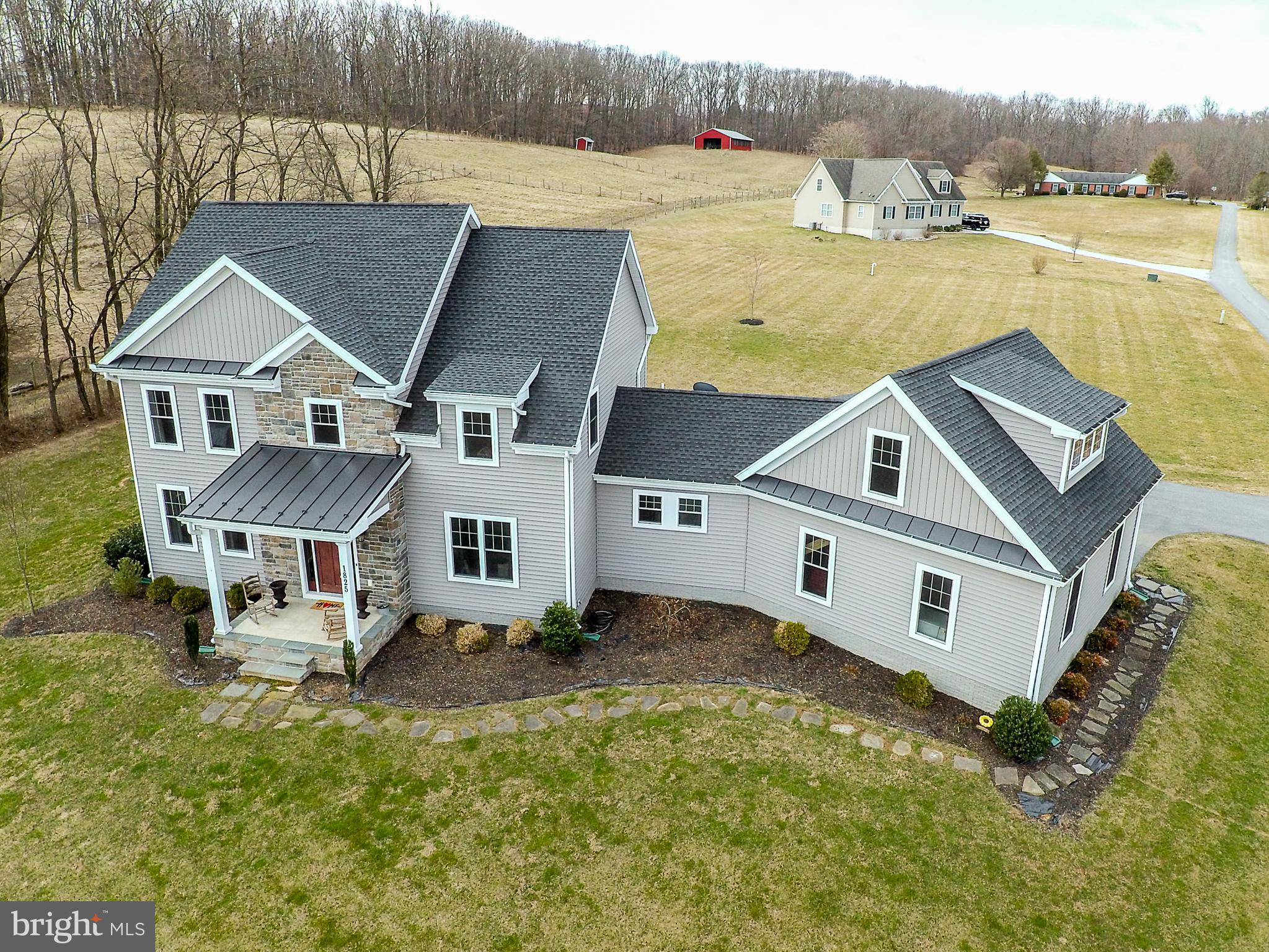 1825 CONNOLLY DRIVE, WESTMINSTER, MD 21158