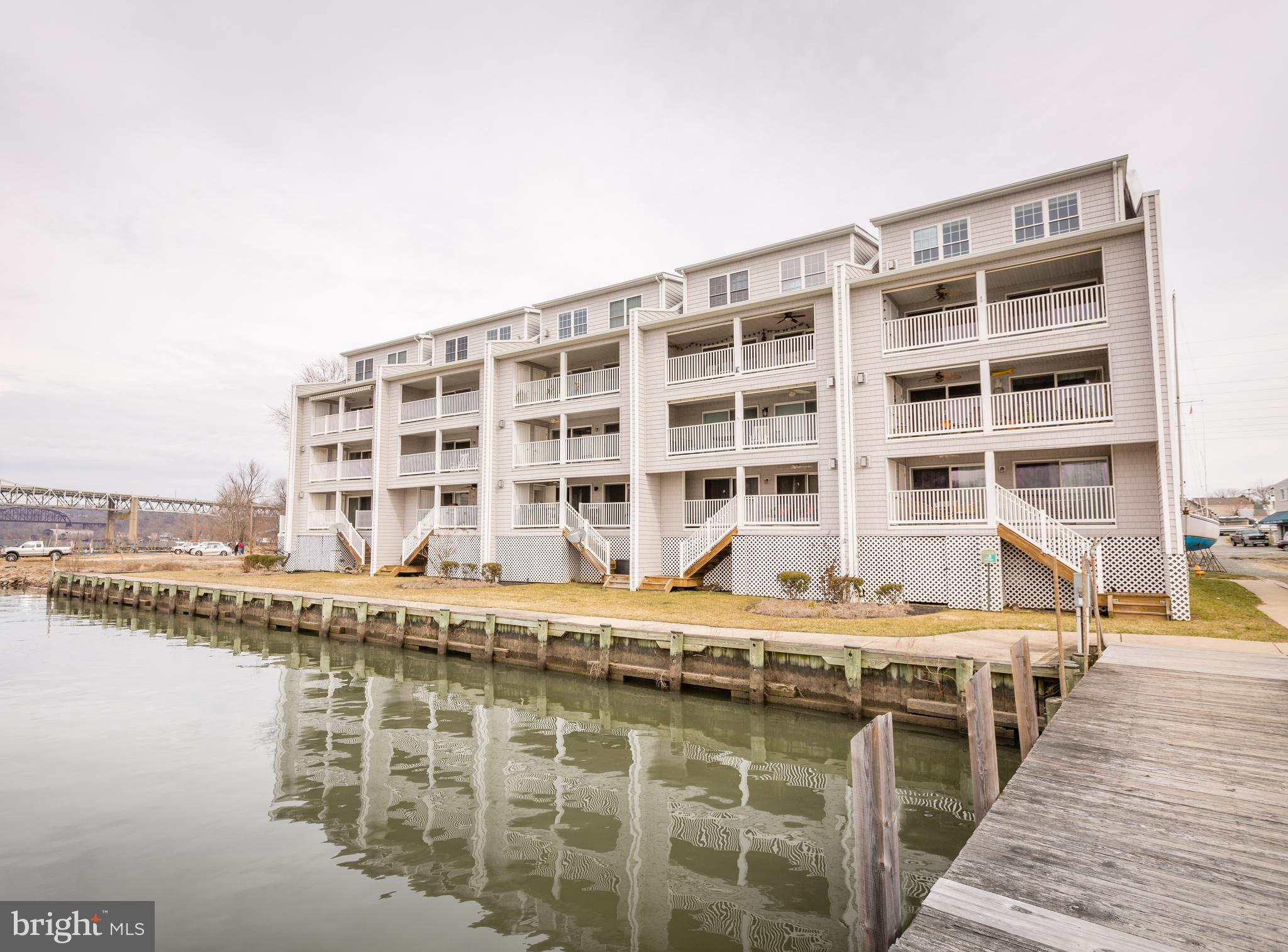 32 MCMULLENS WHARF 3B, PERRYVILLE, MD 21903
