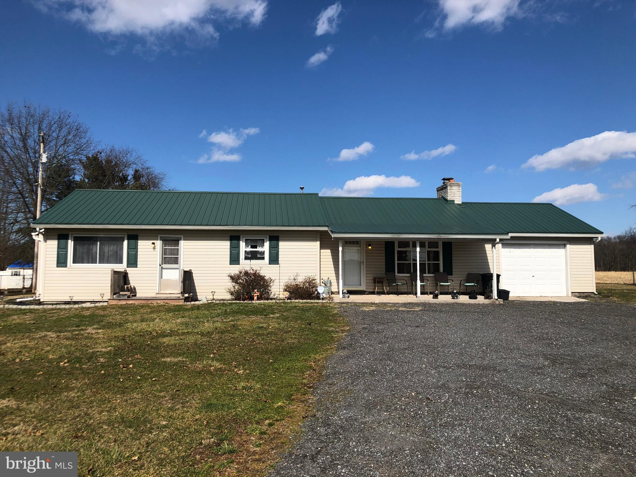 1758 CRANBERRY ROAD, YORK SPRINGS, PA 17372