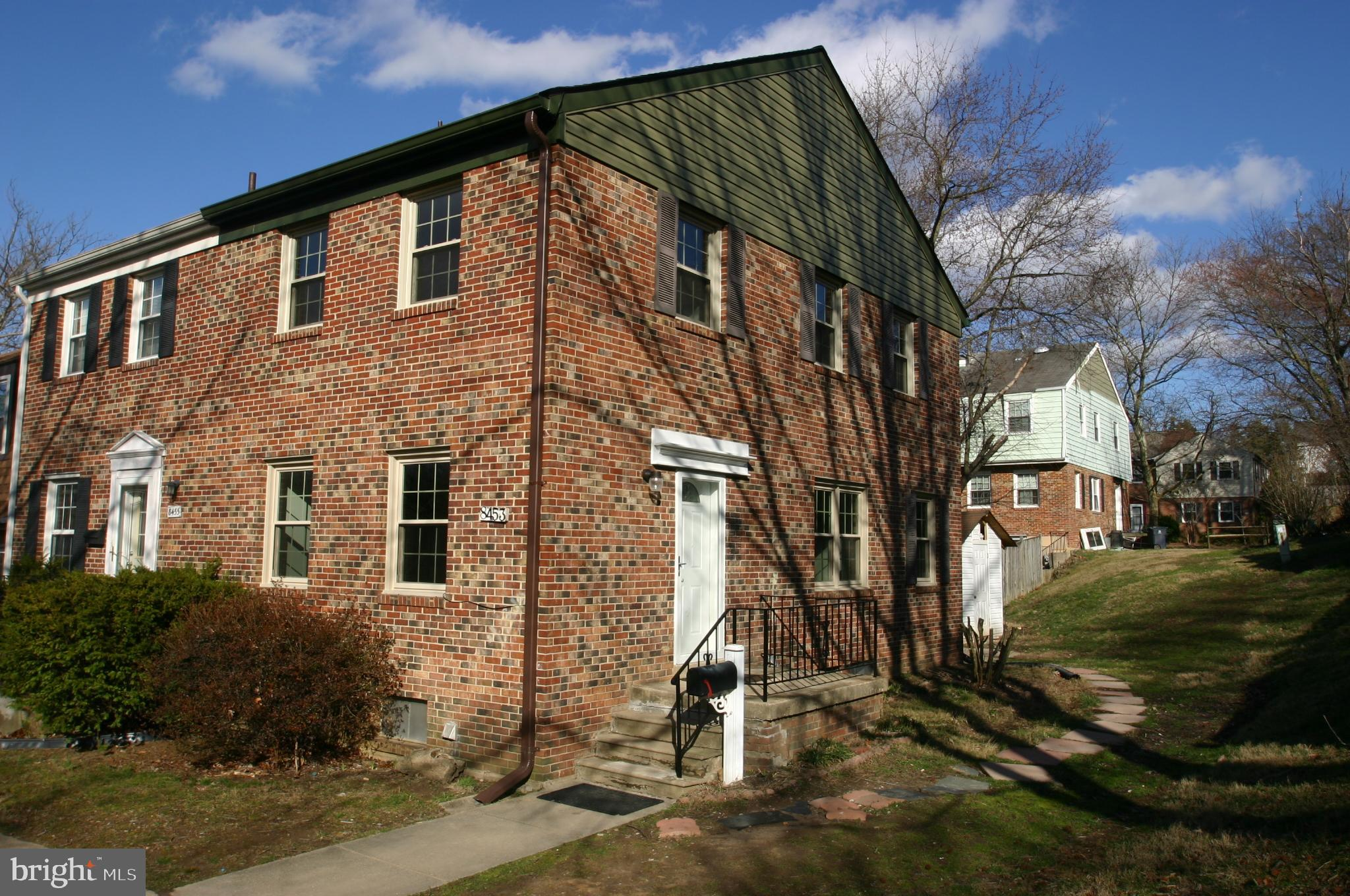 8453 Imperial Drive 4-D, Laurel, MD 20708