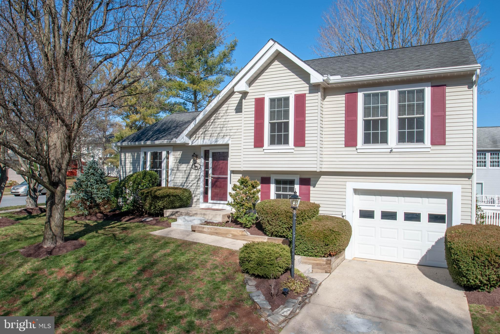 9534 RED APPLE LANE, COLUMBIA, MD 21046
