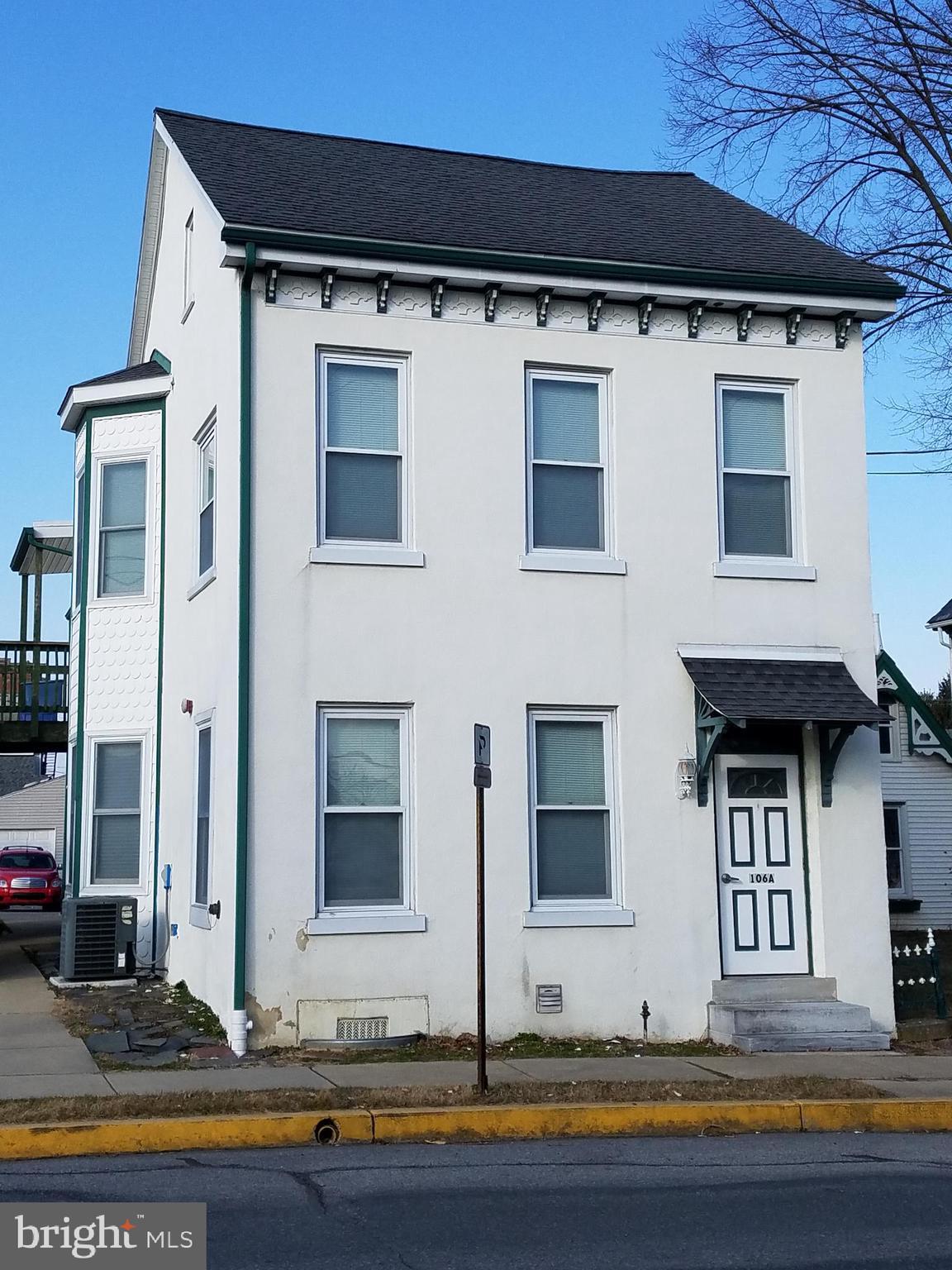 106 N MAIN STREET, TOPTON, PA 19562