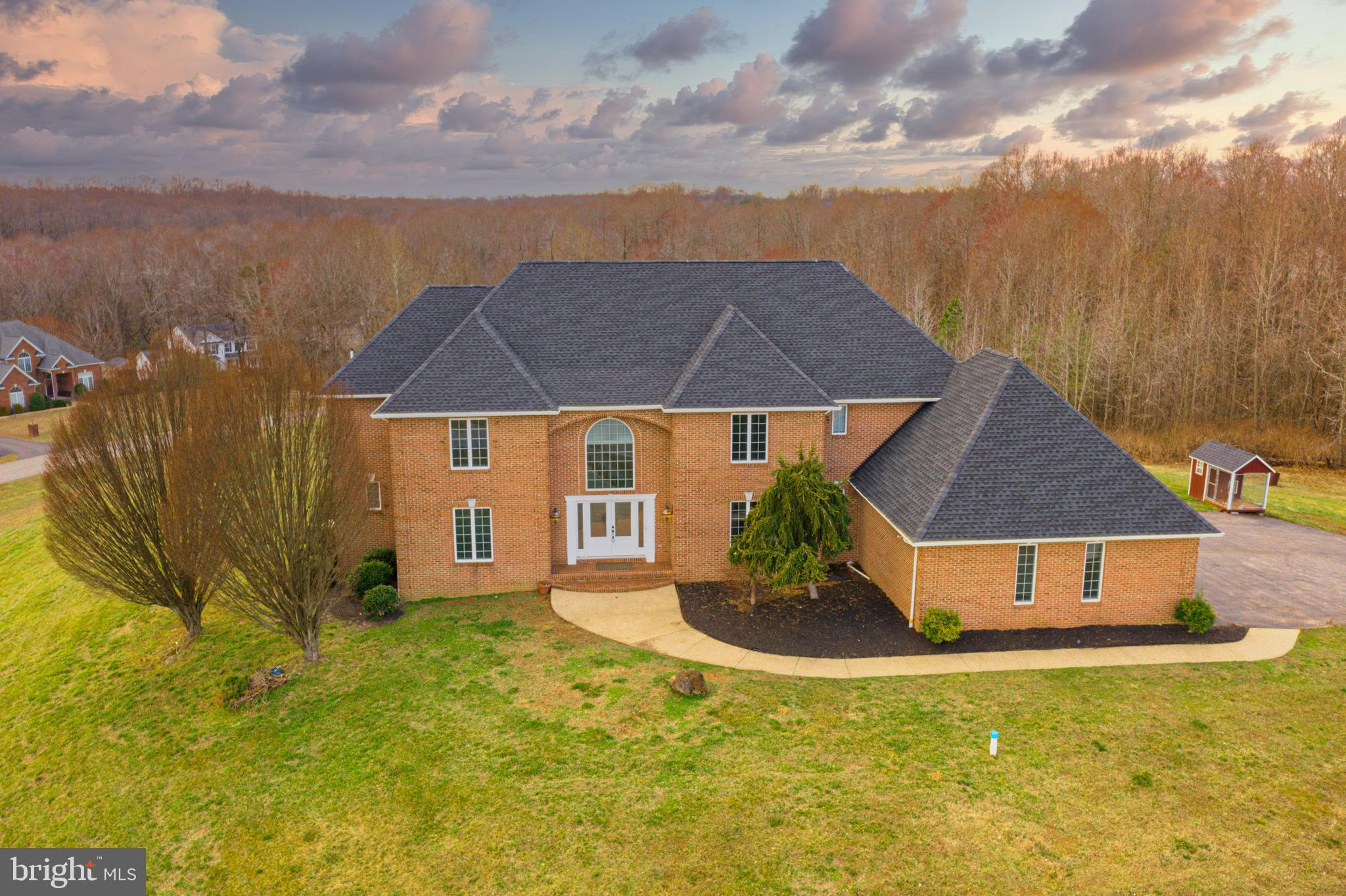 4885 YOUNG ROAD, WALDORF, MD 20601