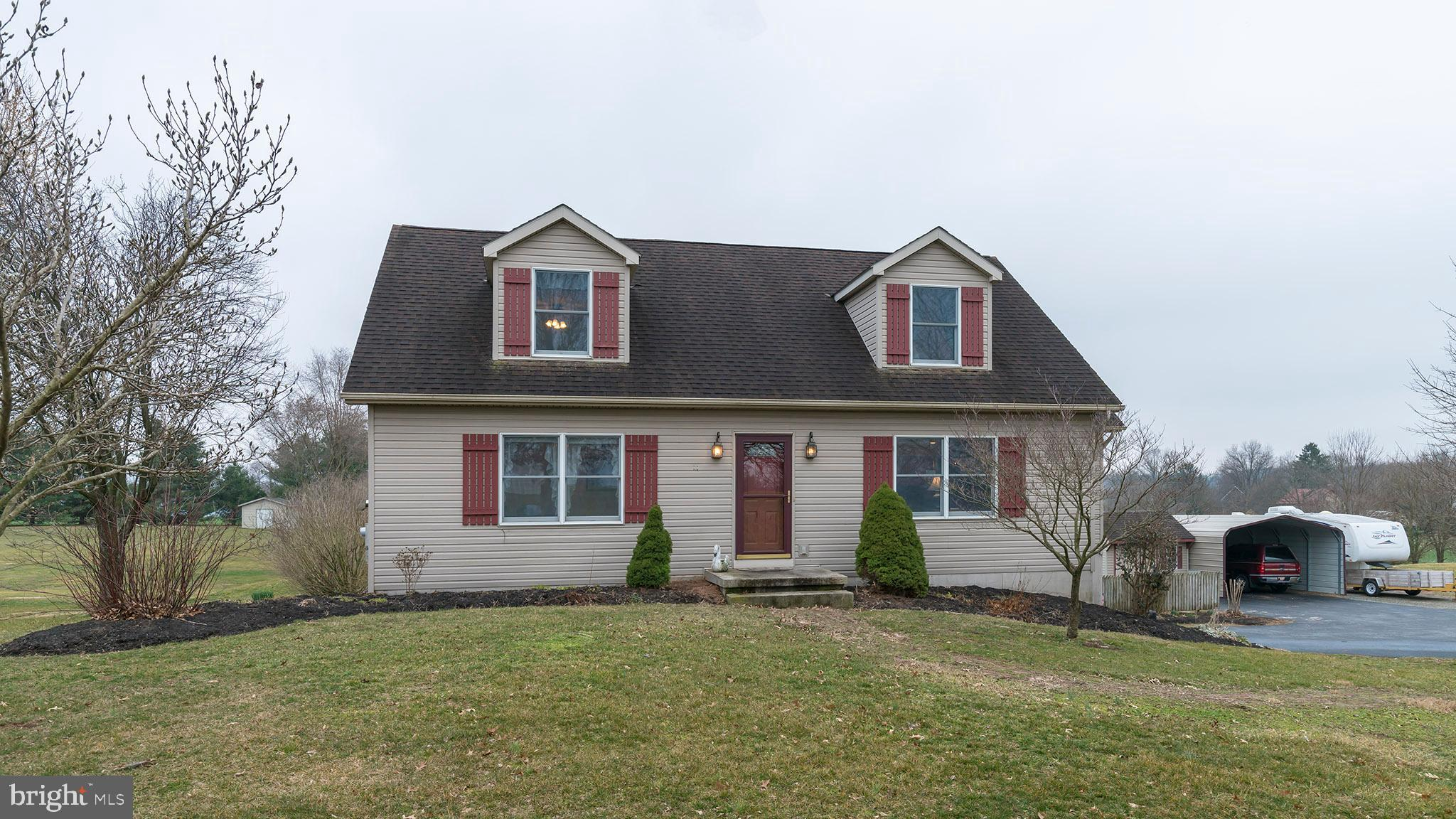6120 WINDING LANE, EAST BERLIN, PA 17316