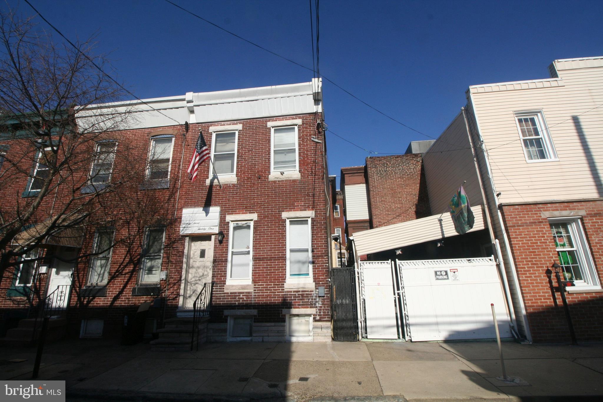 2321 E Gordon Street, Philadelphia, PA 19125