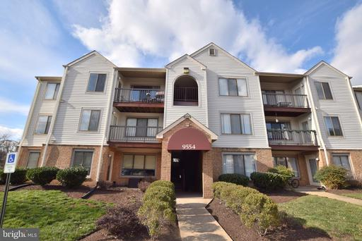 9554 Cannoneer Ct #302