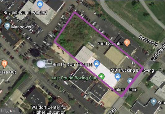 3225 OLD WASHINGTON ROAD, WALDORF, MD 20602