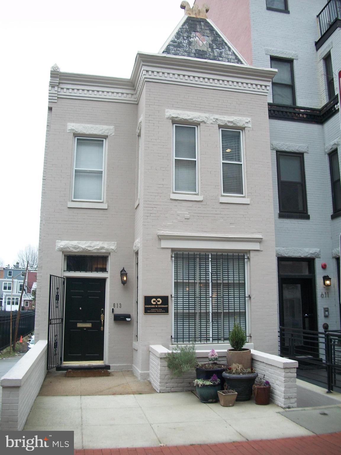 613 2nd St NE, Washington, DC, 20002