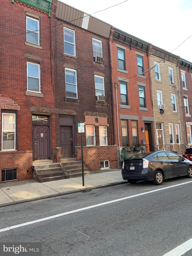 1613 S 15th Street Philadelphia, PA 19145