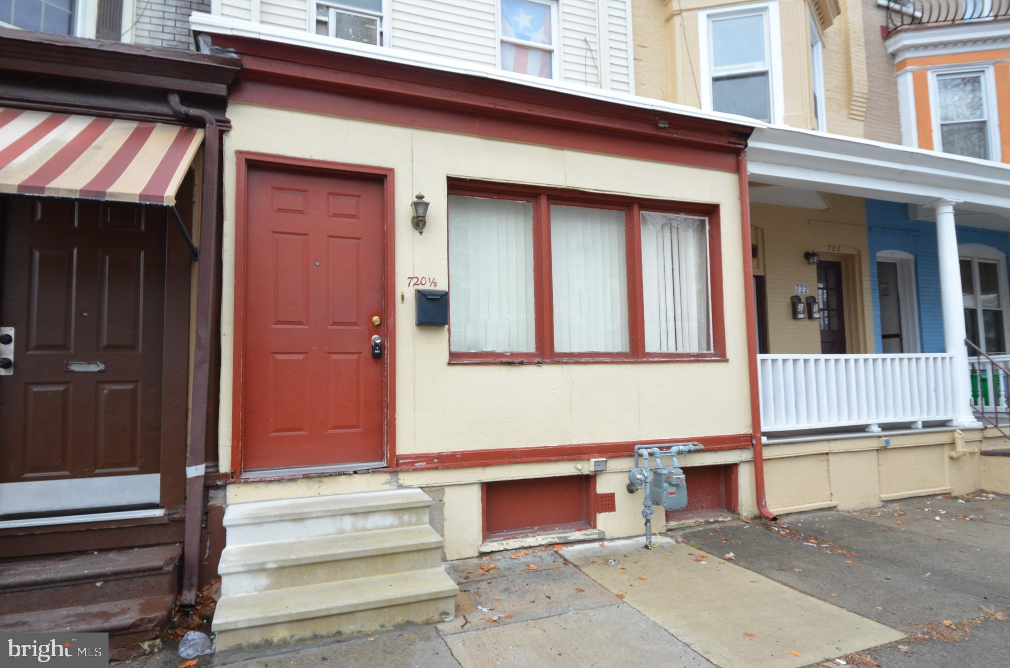 720 1/2 N 9TH STREET, ALLENTOWN, PA 18102