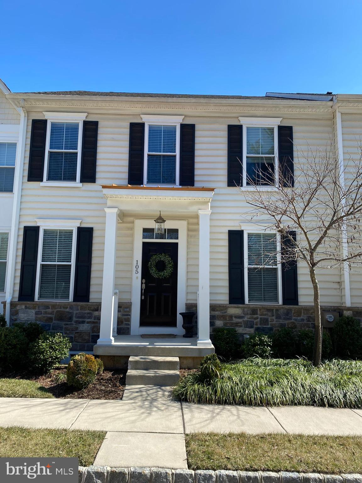 105 DELANCEY PLACE, PLYMOUTH MEETING, PA 19462