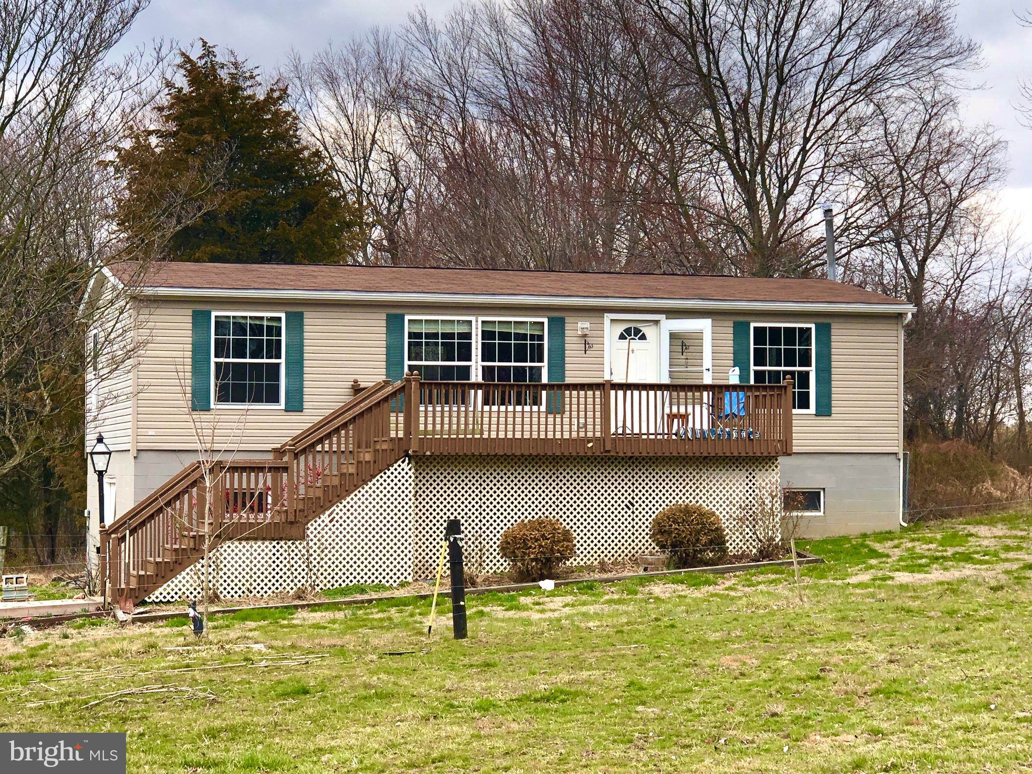 2462 ROBERT FULTON HIGHWAY, PEACH BOTTOM, PA 17563
