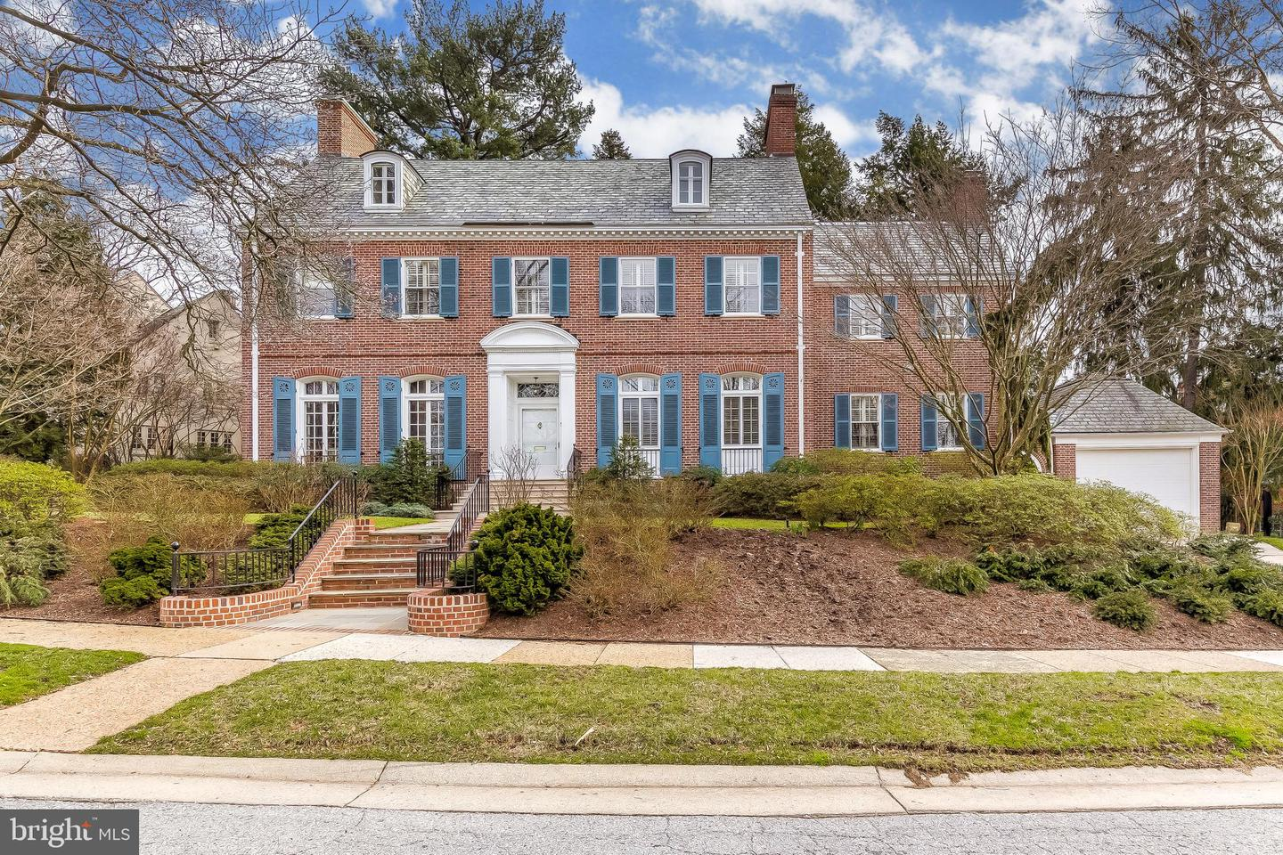 5 Whitfield Road   - Baltimore, Maryland 21210
