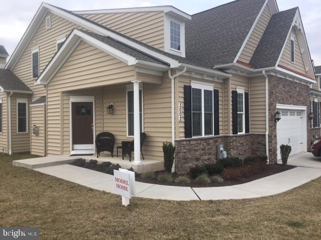 3002 WESTERN ABBEY DRIVE 3, MANCHESTER, MD 21102