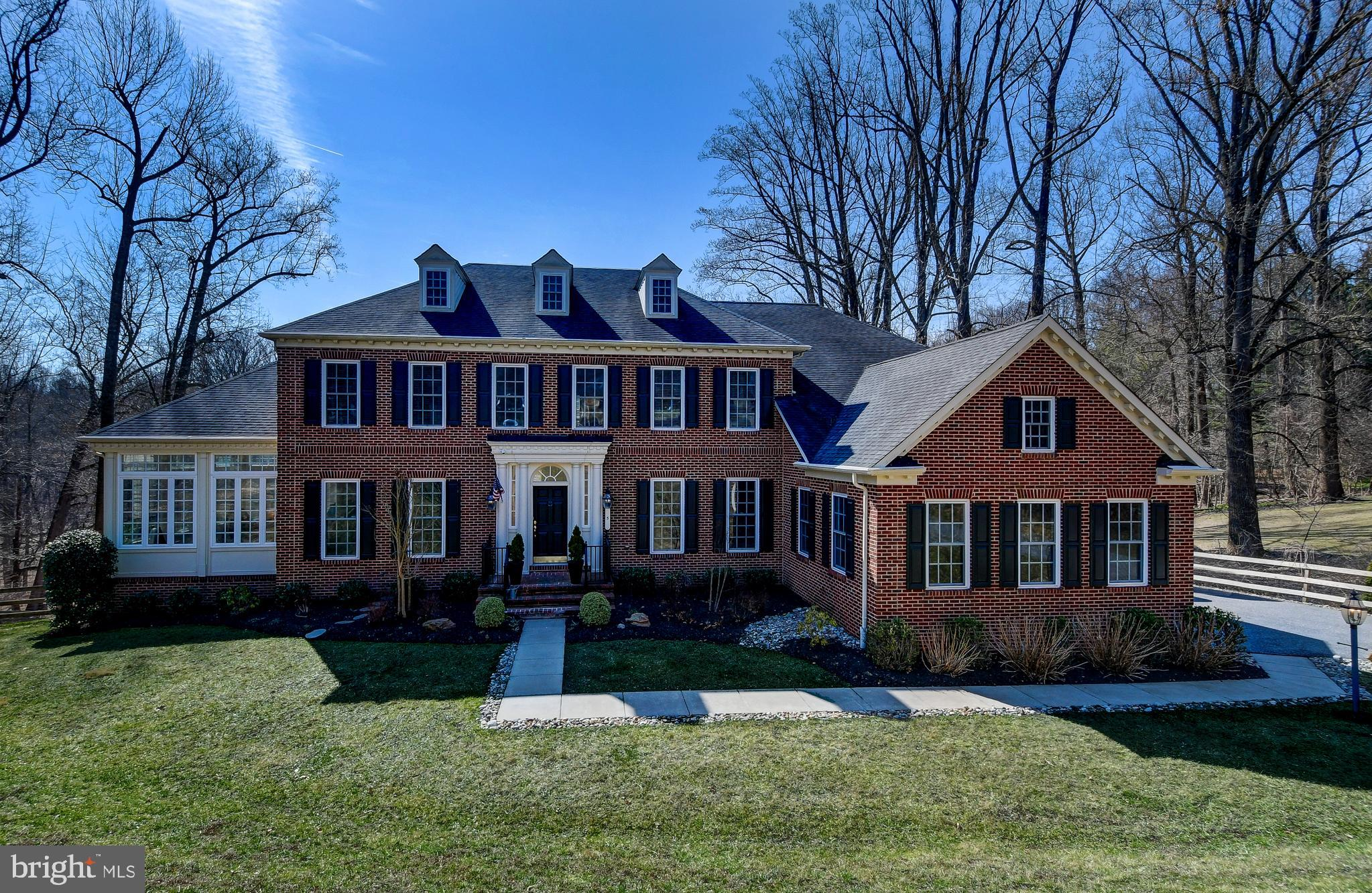 5 HAWICK COURT, OWINGS MILLS, MD 21117