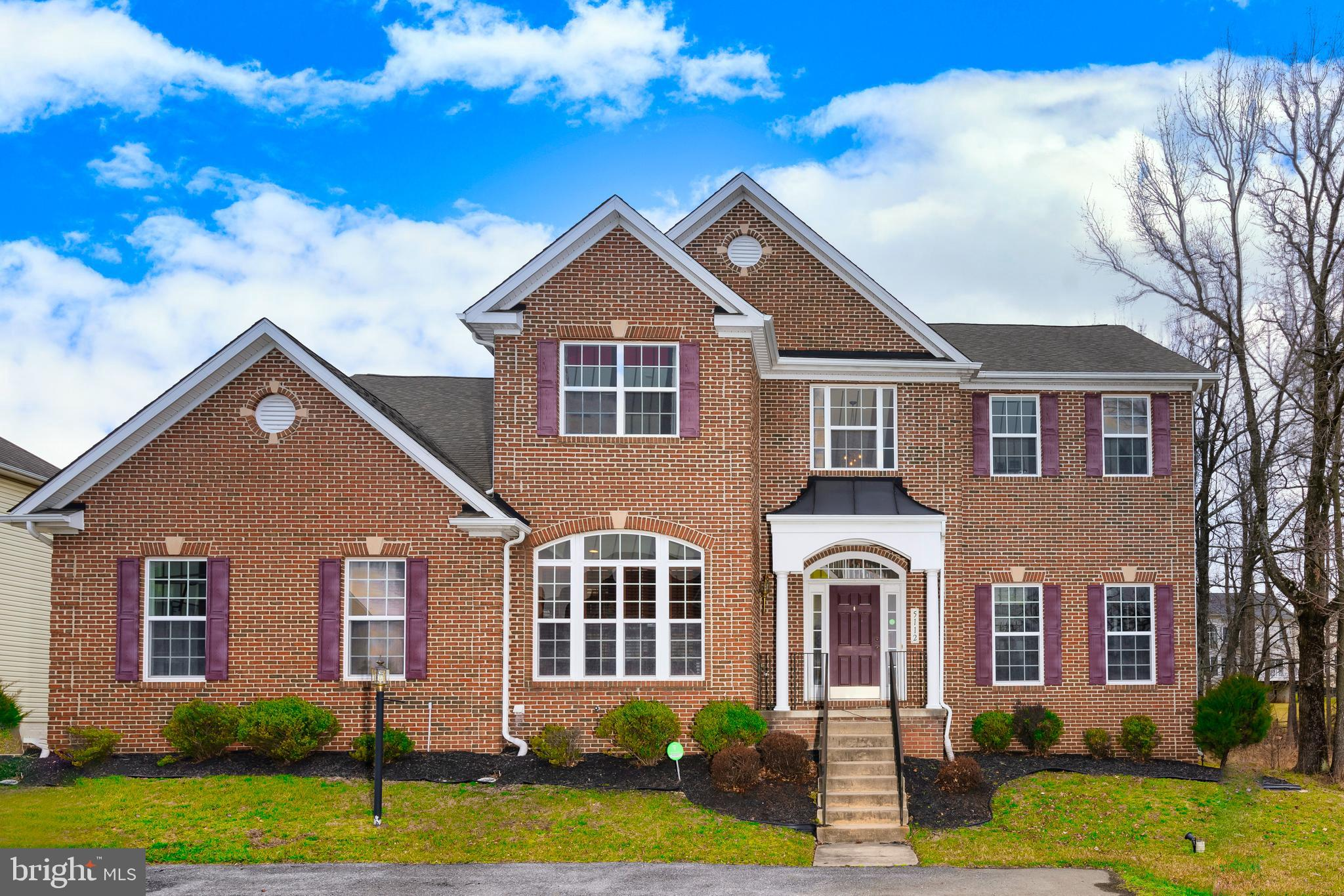 5112 MORNING DOVE WAY, PERRY HALL, MD 21128