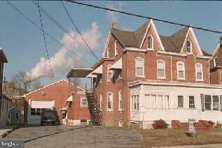 349 N READING AVENUE, NEW BERLINVILLE, PA 19545