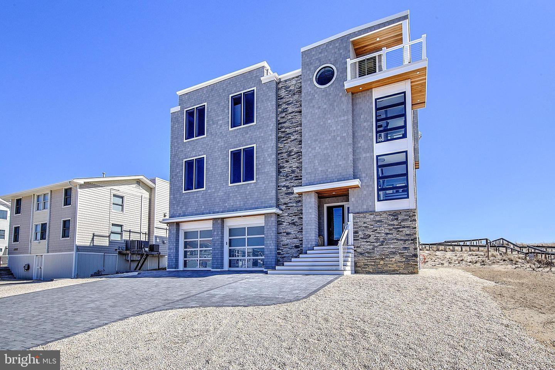 Long Beach Township                                                                      , NJ - $3,395,000
