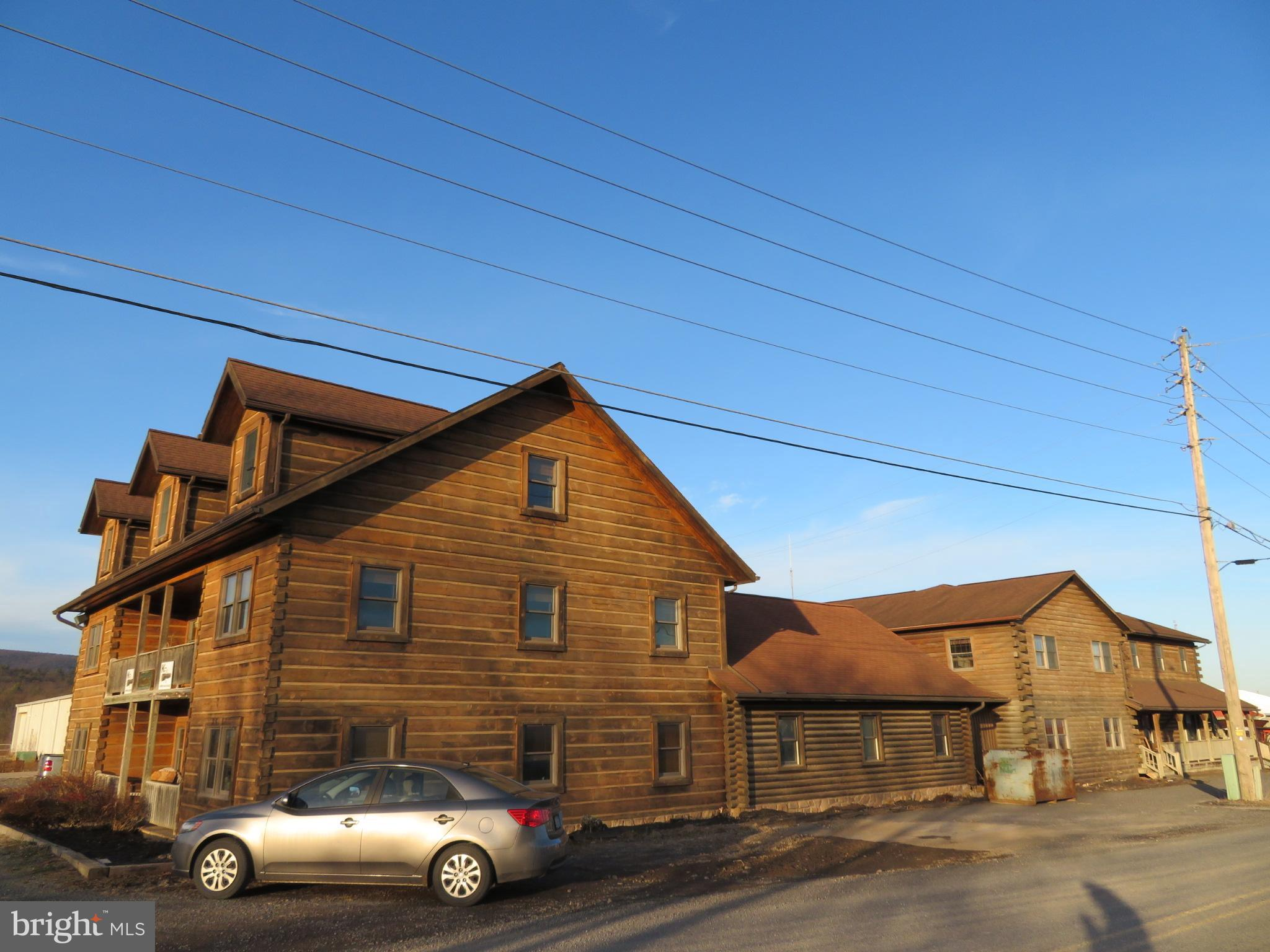 434 SWARTZ ROAD, LEWISBURG, PA 17837