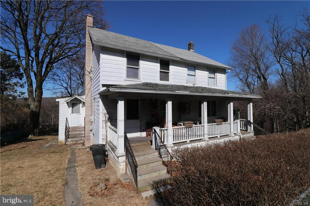 655 2ND AVENUE, WILBURTON, PA 17888