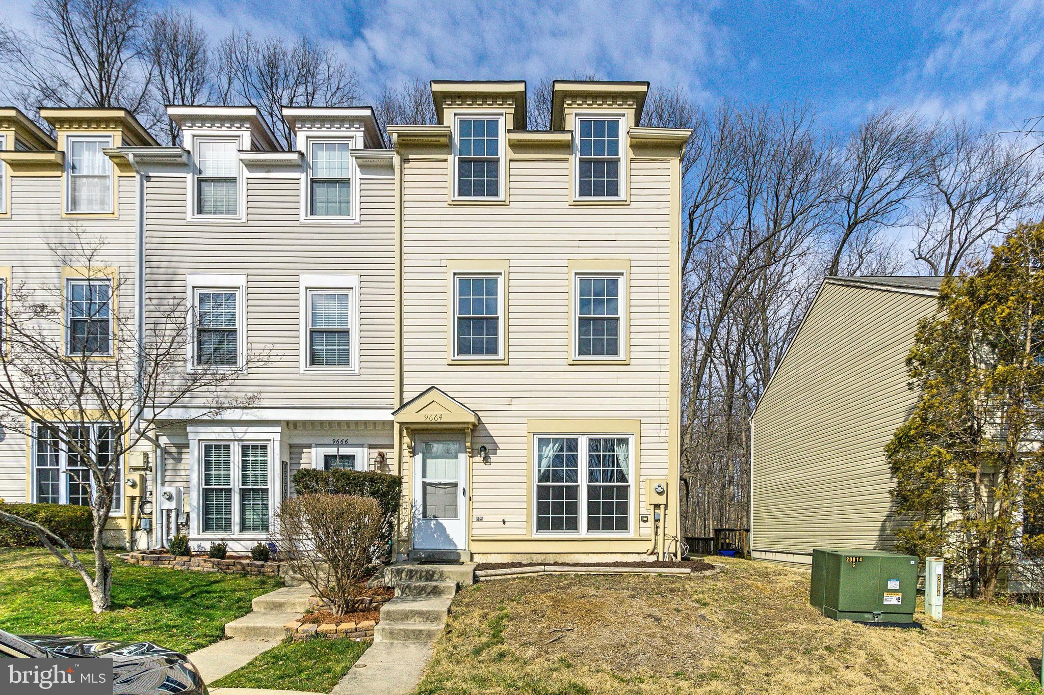 9664 HASTINGS DRIVE, COLUMBIA, MD 21046