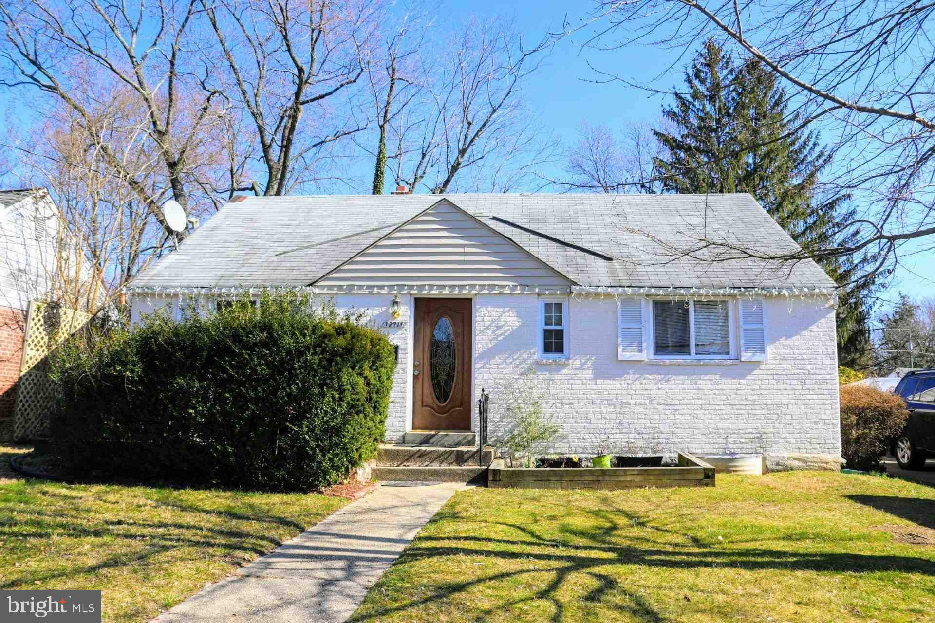 12711 GOULD Rd, Silver Spring, MD, 20906