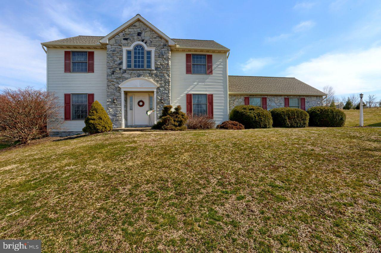 125 SCARBOROUGH LANE, MILLERSVILLE, PA 17551