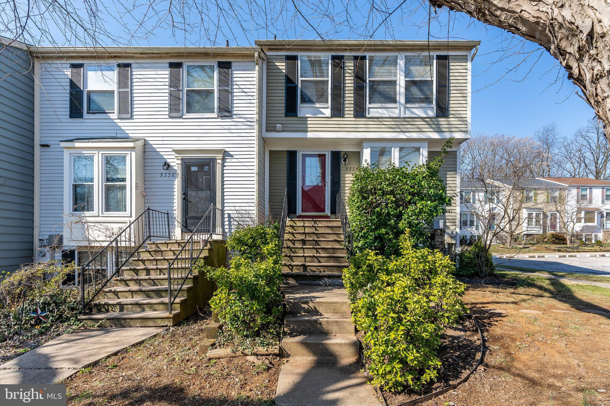 9554 GLEN OAKS LANE, COLUMBIA, MD 21046