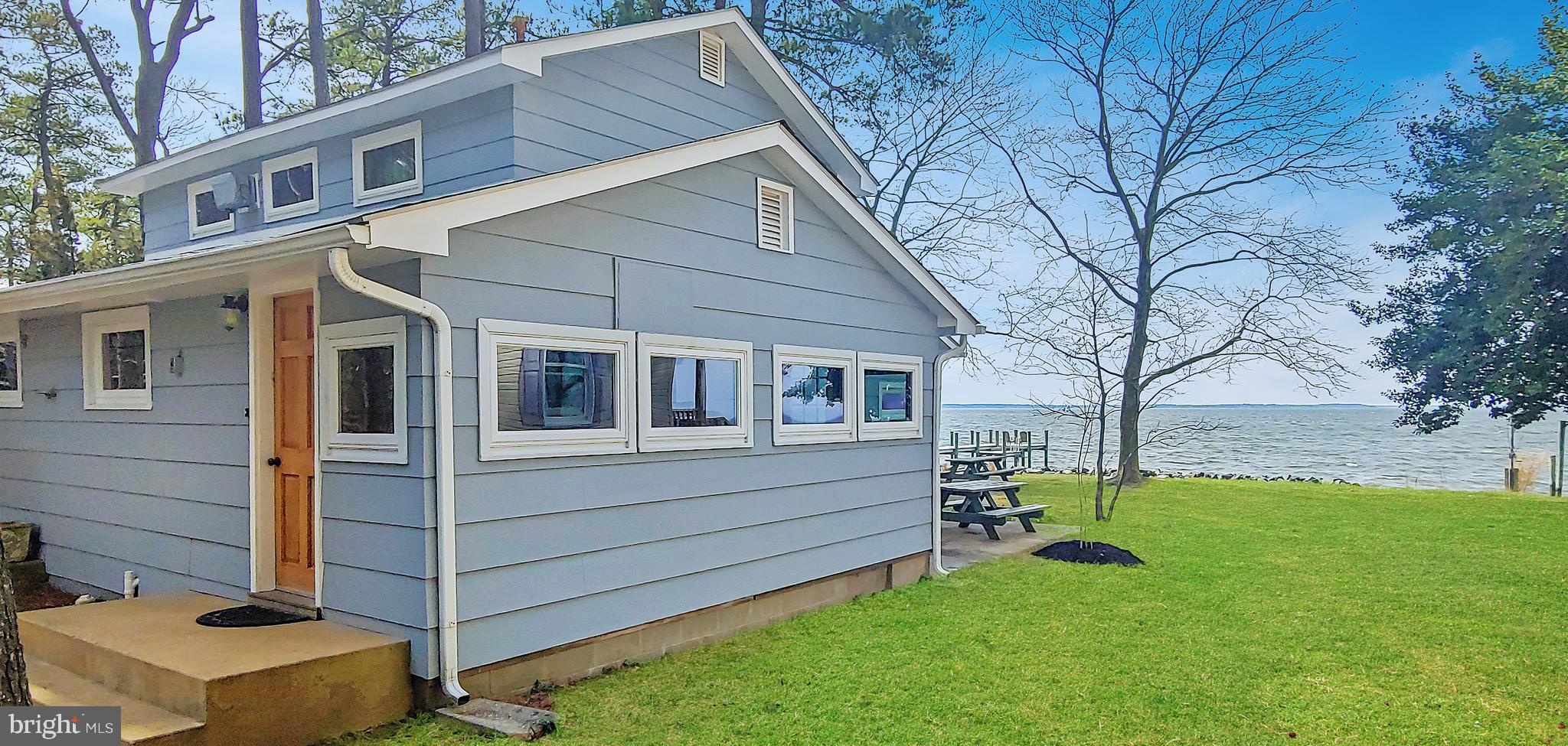 18211 RIVER ROAD, TALL TIMBERS, MD 20690