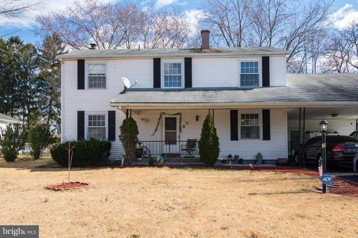 Property for sale at 21 Tudor Ct, Dover,  Delaware 19901