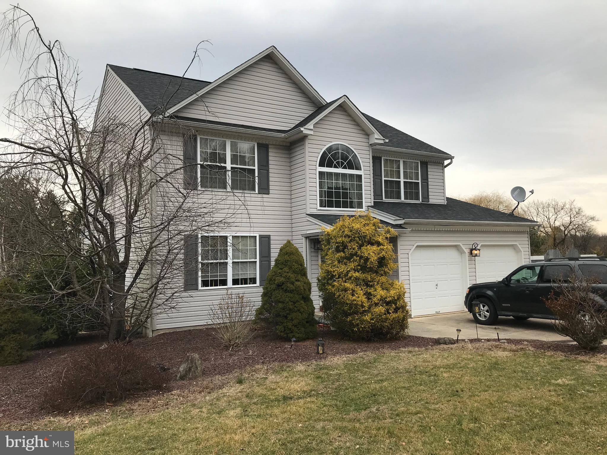 5431 CARDINAL DRIVE, CENTER VALLEY, PA 18034