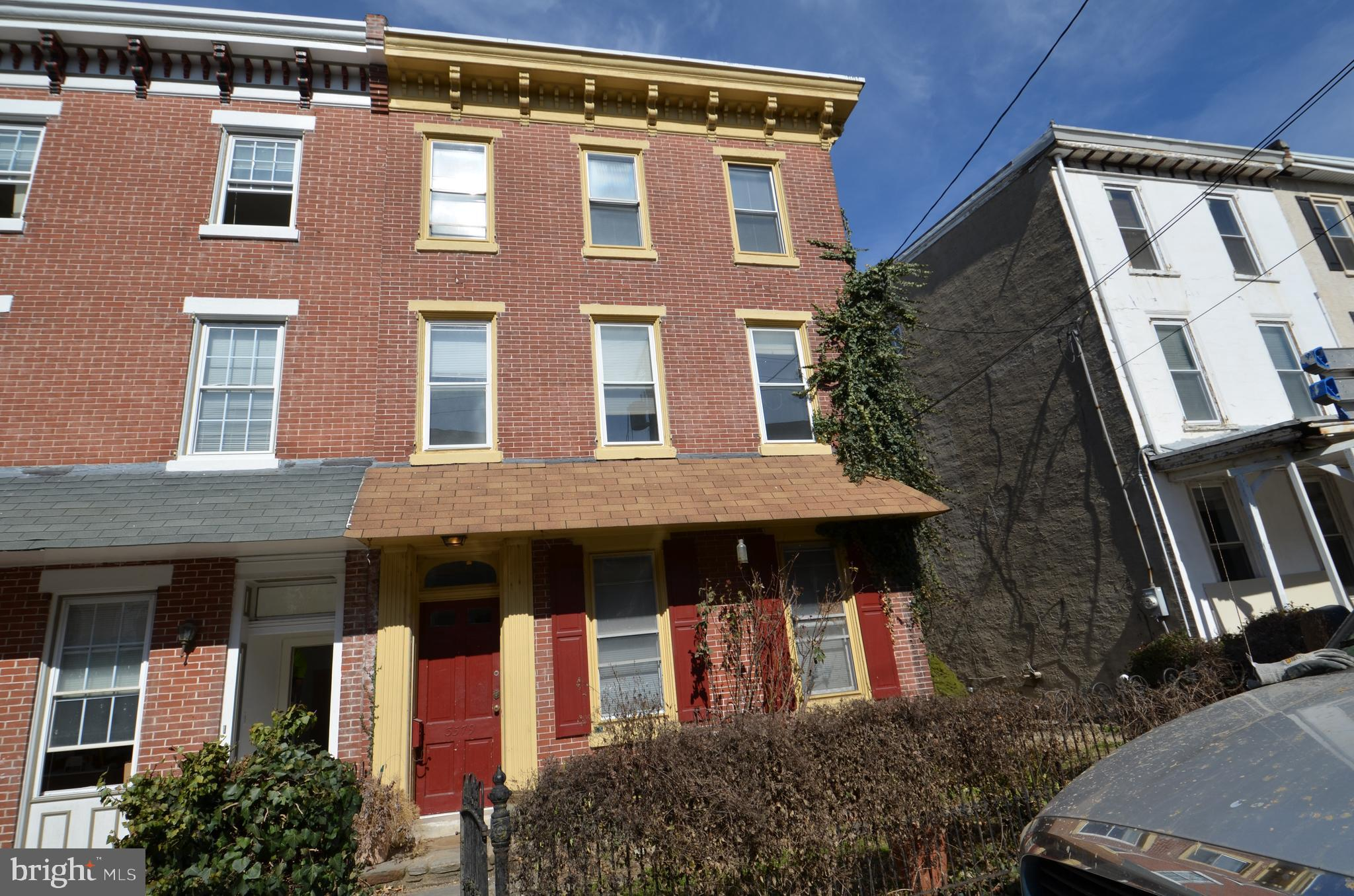 3579 Indian Queen Lane, Philadelphia, PA 19129