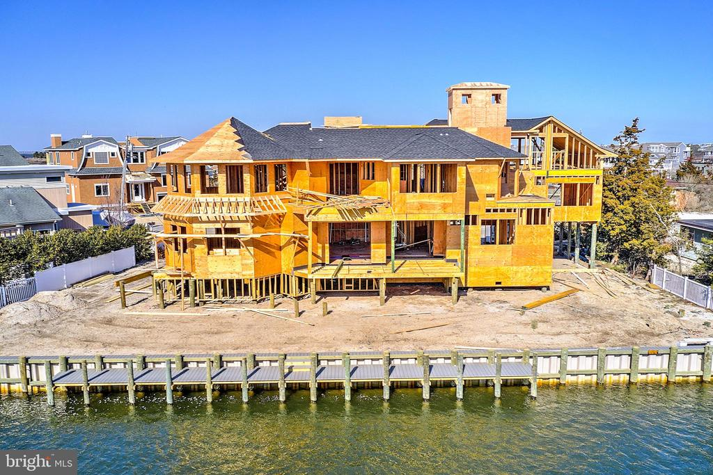 199  NAUTILUS DRIVE, Long Beach Island, New Jersey
