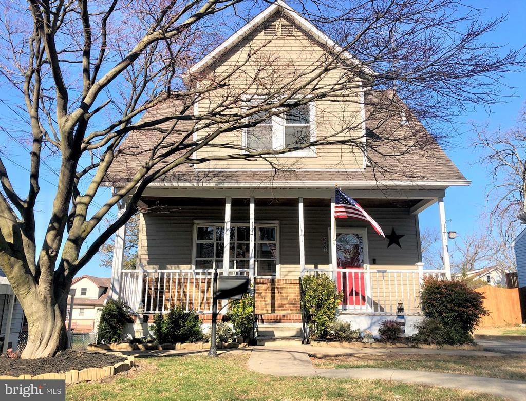 2804 HILLCREST AVENUE, PARKVILLE, Maryland 21234, 3 Bedrooms Bedrooms, ,2 BathroomsBathrooms,Residential,For Sale,HILLCREST,MDBC487252