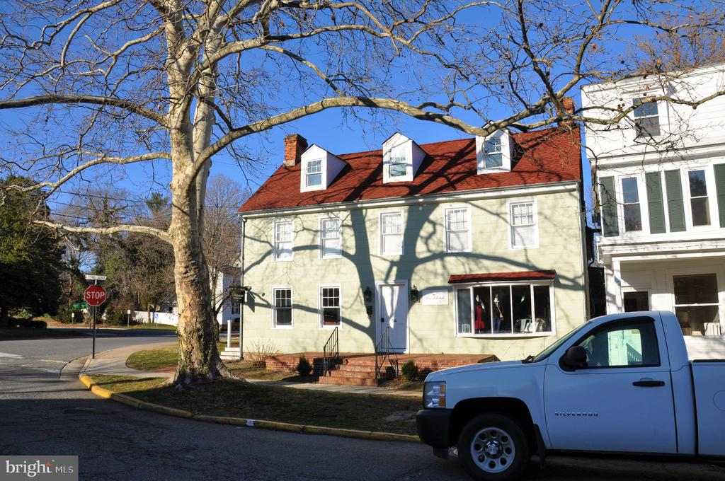 314 PARK ROW, CHESTERTOWN, Maryland 21620, ,Commercial Lease,For Rent,PARK,MDKE116312