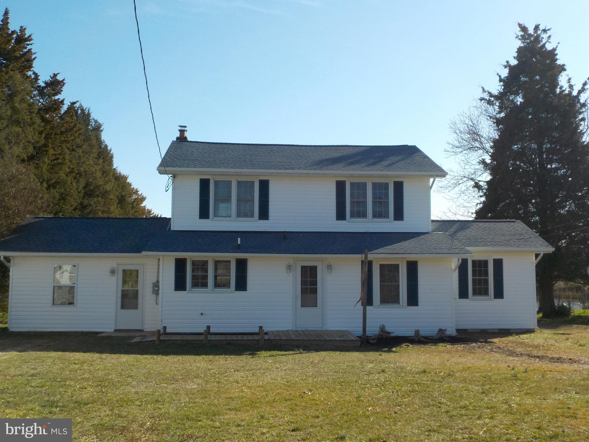 38845 CHASKO ROAD, ABELL, MD 20606