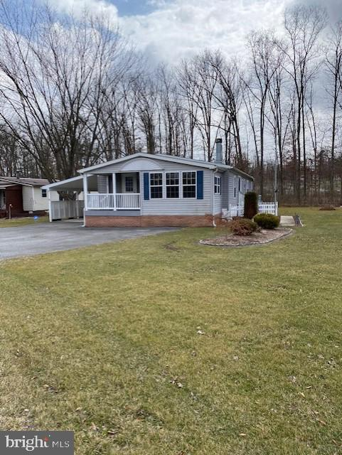 120 ROSS DRIVE, BEDFORD, PA 15522