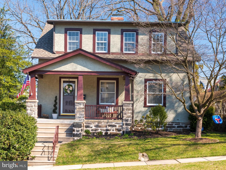 2517 Olcott Avenue Ardmore, PA 19003