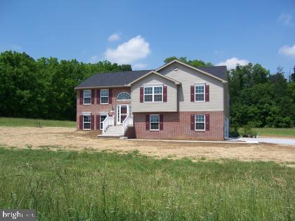 LOT 184 GEETING ROAD, KEEDYSVILLE, MD 21756