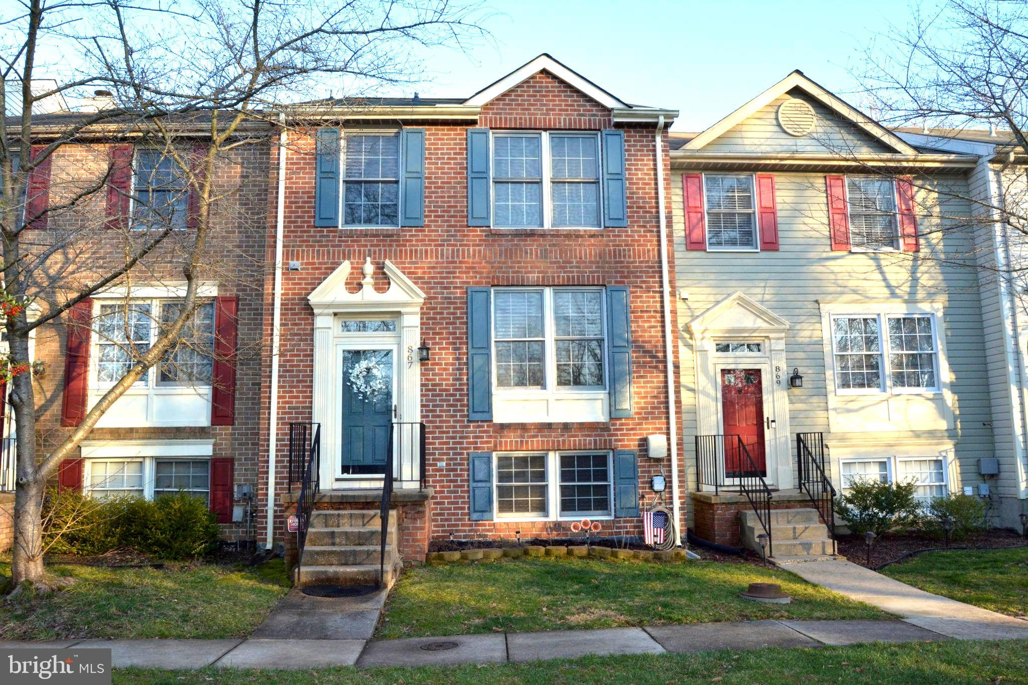 867 CHESTNUTVIEW COURT, CHESTNUT HILL COVE, MD 21226
