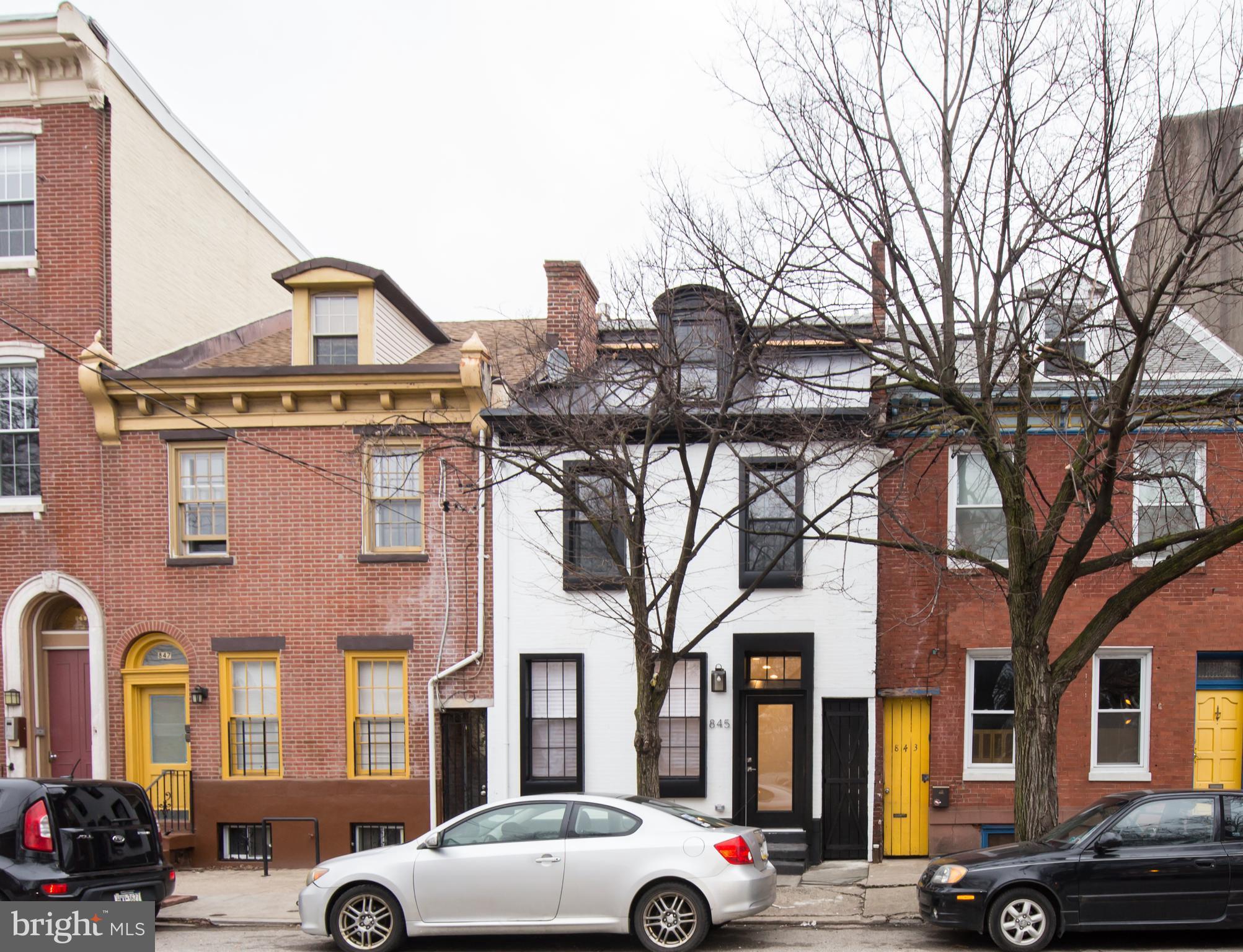 845 N 5th St, Philadelphia, PA, 19123