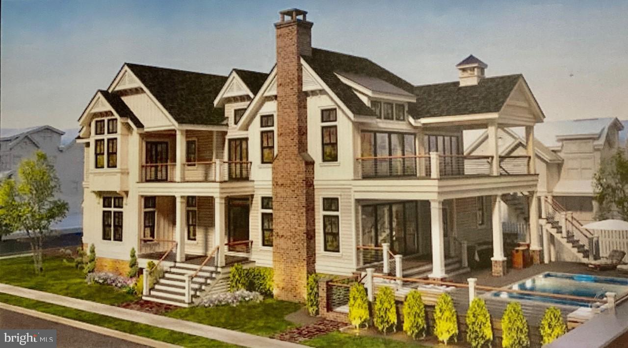 11801 Paradise Drive, Stone Harbor, NJ 08247