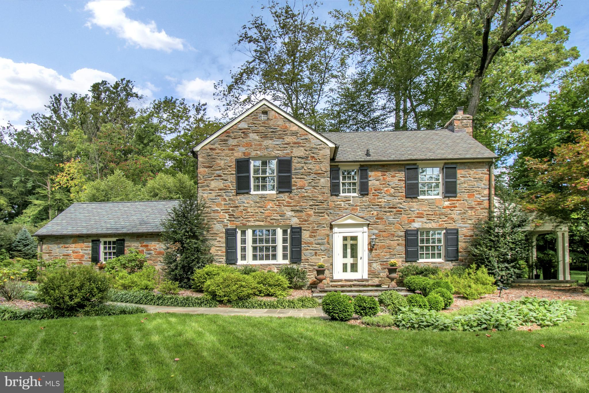 300 KENNETT PIKE, CHADDS FORD, PA 19317
