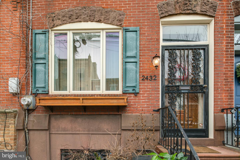 2432 Carpenter Street Philadelphia , PA 19146