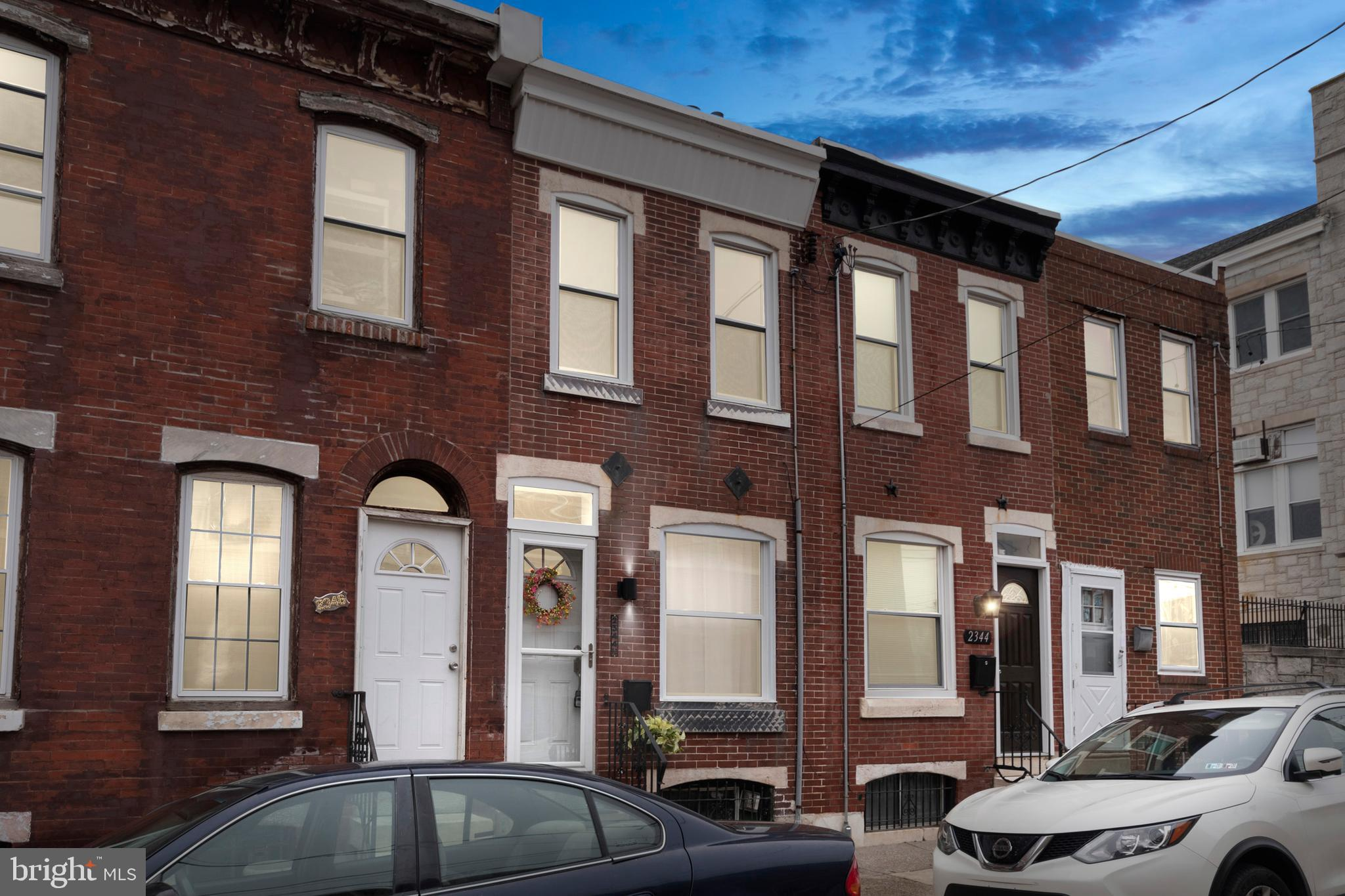 2344 E Tucker Street, Philadelphia, PA 19125
