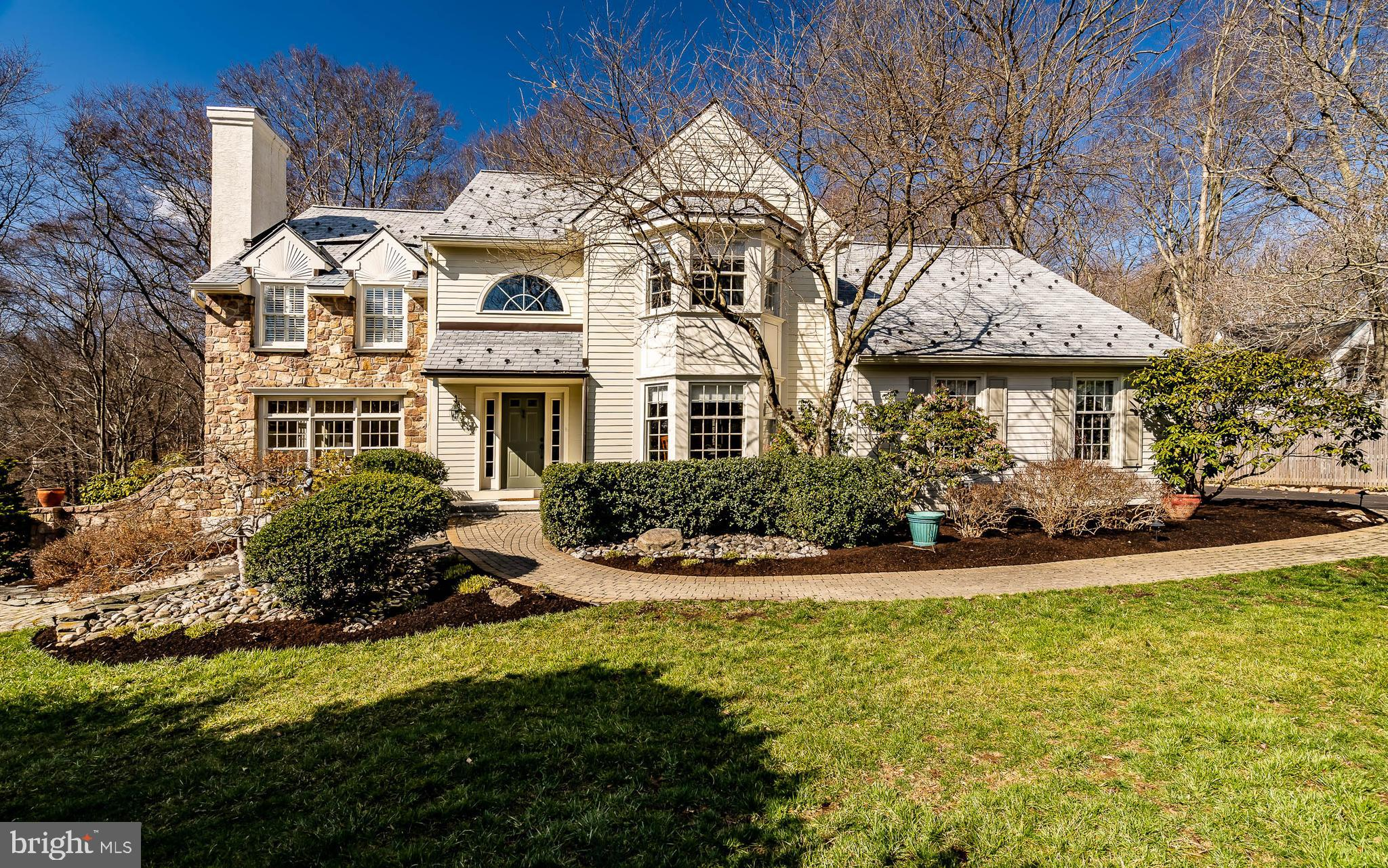 795 TREE LANE, WEST CHESTER, PA 19380