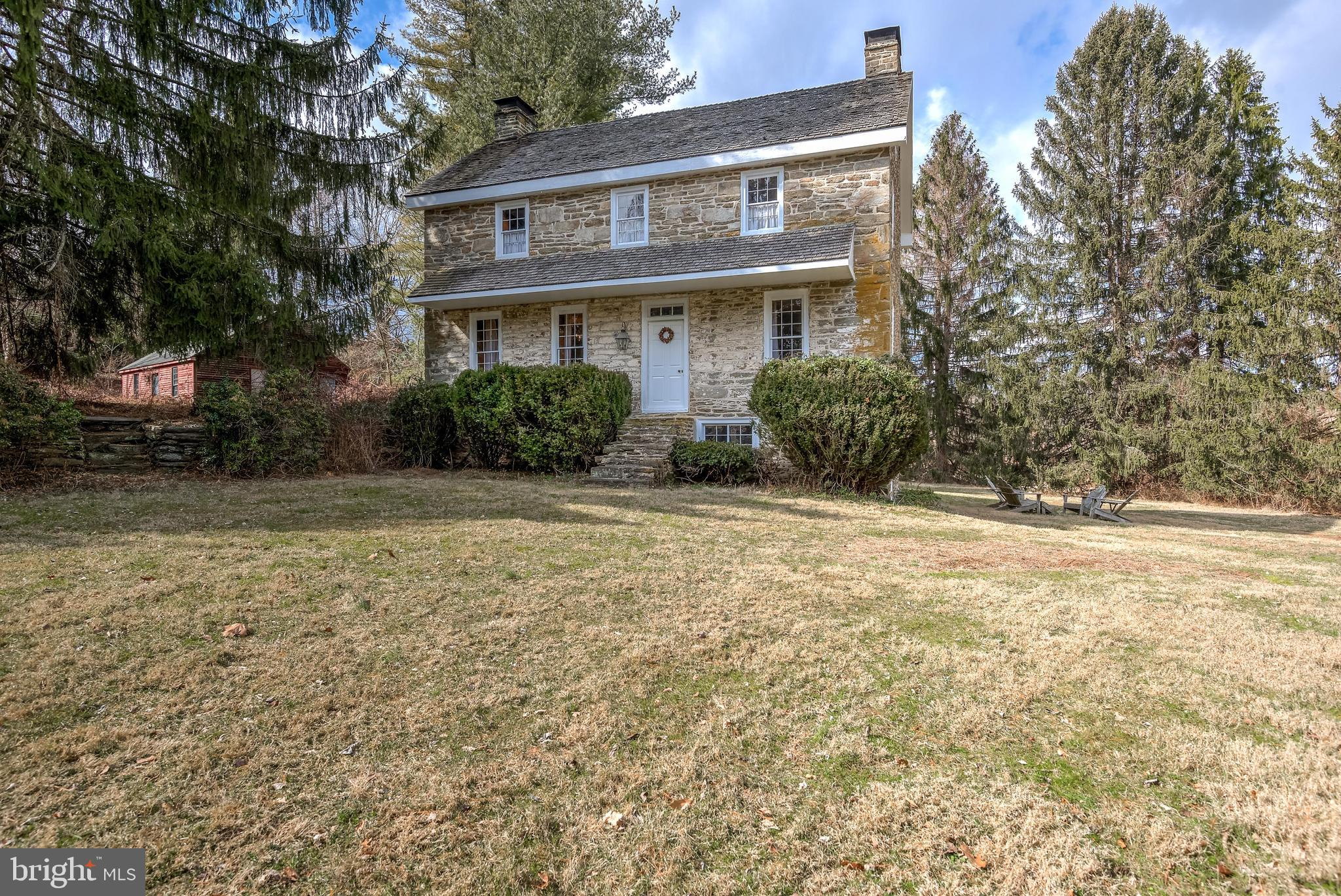 416 WATTERS ROAD, NEW PARK, PA 17352