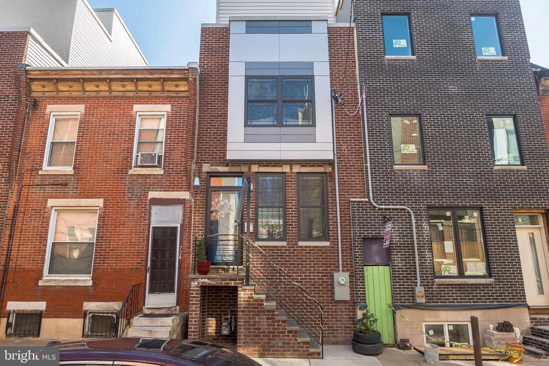 726 Mercy Street Philadelphia, PA 19148